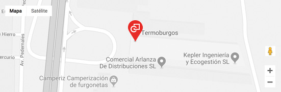 Termoburgos Burgos