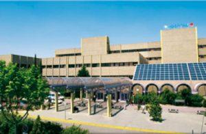 2019. 30 de noviembre. Técnicas de protección cerebral embolígena @ Aula Magna del Pabellón Docente. Hospital Universitario de Getafe.